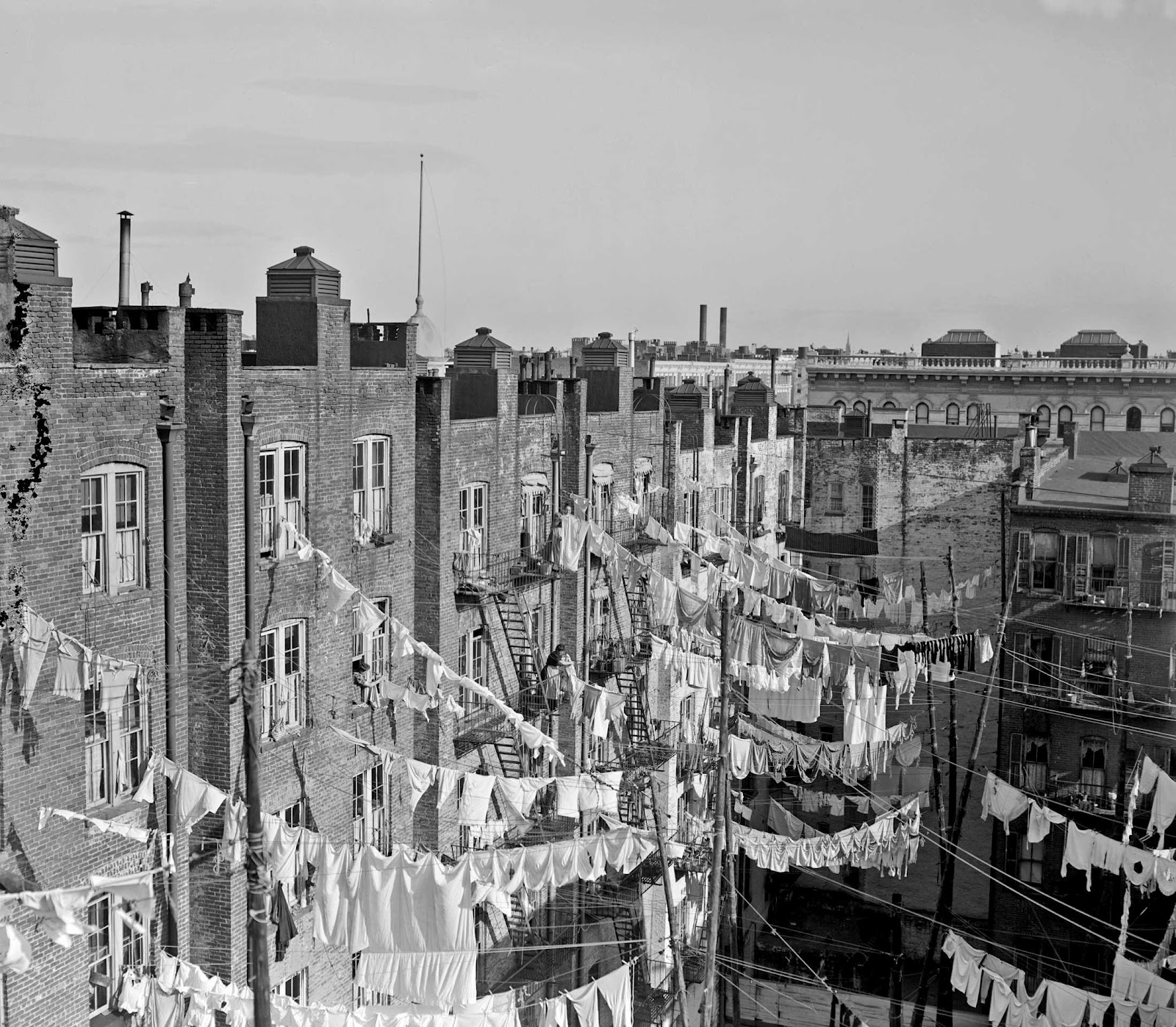 Nyc Housing Gov: Tenement Housing