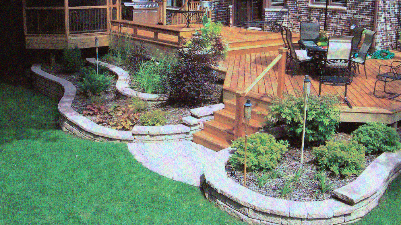 Great Backyard Landscaping Ideas Mystical Designs And Tags